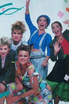 The Go Go's - 1984