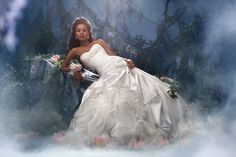 Alfred Angelo Bridal Style 212 from Full Collection