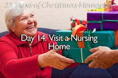 25 days of Christmas memories for your family