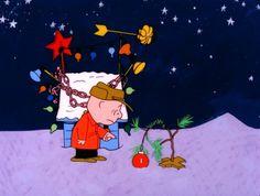 Charlie Brown Christmas ♥