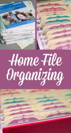File Organizing