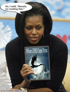 A Letter To Michelle Obama - a  must read.
