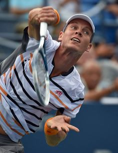 Tomas Berdych, US Open 2014