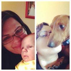 @Julia Logacheva 9m @TheTalk_CBS no such thing as a by myself #SelfieFriday ! My lap ALWAYS has a friend! #love pic.twitter.com/ZPYmFIkTIz friend