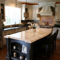 Spaces Countertops Design, Pictures, Remodel, Decor and Ideas - page 163
