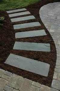 front walkway