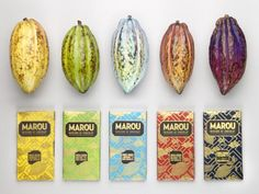 Marou Chocolates