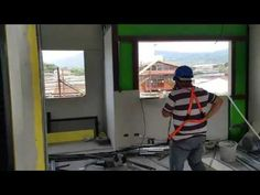 Video 8 Proceso Constructivo Ampliación Heredia