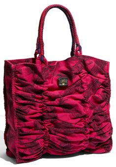 Google Image Result for http://www.pursepage.com/wp-content/uploads/2011/01/Juicy-Couture-Ruched-Bungee-Feather-Print-Tote.png