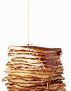 pancakes - brinner