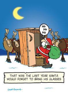 Oh, Santa! #Walmart