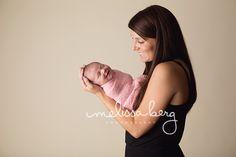 Melissa Berg Photography | NewbornMagazine.com