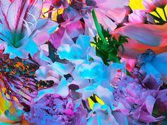 Torkil Gudnason, Electric Blossom 302 (2013)