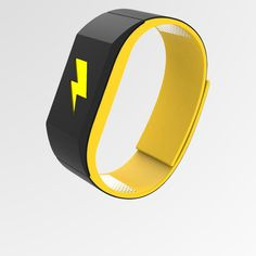 Pavlok Fitness Band This cruel new wearable will shock you if you don't exercise.