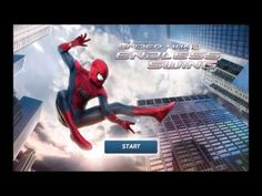 Another Potential Spider-Man Theme by Hans Zimmer