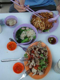 Malaysian Dishes....