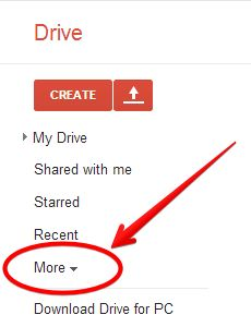 A Simple Visual Guide to Using Google Drive Offline. ~ Educational Technology and Mobile Learning