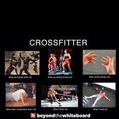 Crossfit...