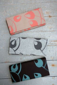Lovely cotton wallets supports the fight against human trafficking >> http://designandkindness.blogspot.com.au/2012/08/greenola-style-is-combining-fair-trade.html