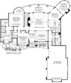 House Blueprints besides Modern Single Story House Floor Plans additionally Octagon House Plans additionally Ranch Plans in addition Narrow House Plans. on country living rustic homes house plans