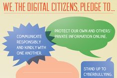 Remind students about the essentials of digital citizenship – how to be safe, responsible, and respectful online – with these informative and engaging posters.