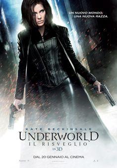 Underworld: il Risveglio #fantasy #underworld