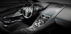 Aston Martin - One 77
