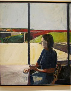 Richard Diebenkorn |