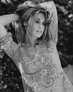 Gorgeous Sharon Tate