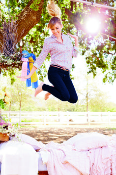 Chic Peek: My September Kohl's Collection - September Kohls LC Collection Fall Fashion Style - Lauren Conrad #niciasonoki #fashionista