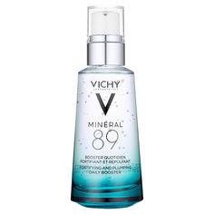 Vichy Mineral 89 50ml | Free Shipping | Lookfantastic