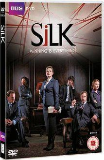 Watch Silk Season 3, Episode 1 @ Watch The Box - The Eazy way to Watch The Box