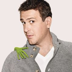 Jason Segel, adorkable
