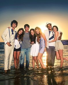 """CANCELED: """"90210"""" (The CW)"""