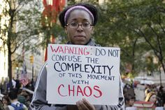 Good advice. And it IS complex. See the video with Chris Hedges for some inside info.