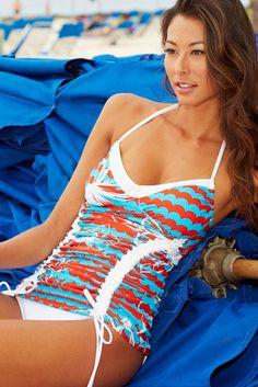 Love this website for modest swimwear! ⚓