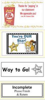 vista print - Stamps  cards