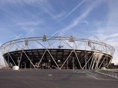 JA+U : London 2012 Olympic Stadium by Populous