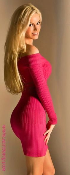 pink cowl neck sweater