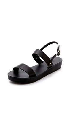 Cleo Platform Sandals