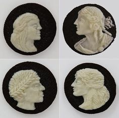 Oreo art. I didn't know what category this falls under but I still like it!