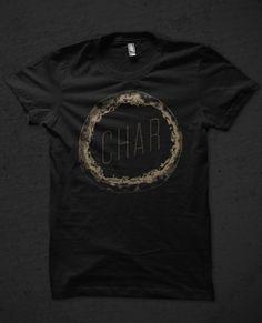 Shirt Design 1. Aaron Scamihorn