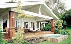 Lanai Design, Pictures, Remodel, Decor and Ideas - page 9