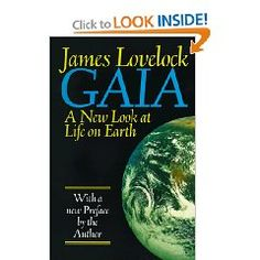 the living earth: the gaia hypothesis essay The entire range of living matter on earth, from whales to viruses, and from oaks  to  in this essay i will explore just a few implications that the gaia hypothesis.