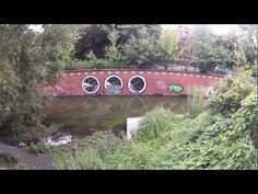 Berlin: Urban Exploration in Wedding (Travel Videoblog 026) - YouTube