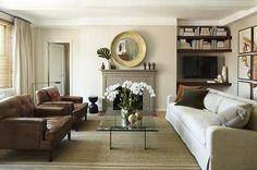 Room by Mr Call Designs via La Dolce Vita