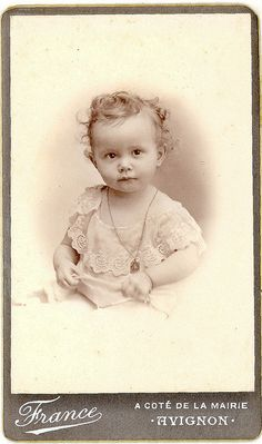 What an absolutely beautiful little Victorian angel. #Victorian #portrait #1800s #baby