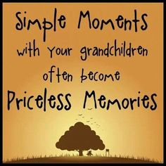 Grandma Sayings