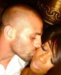 when he kisses me sweetly