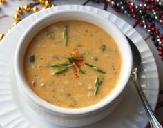 Food Wishes Video Recipes: Creole Crab & Corn Chowder – Let the Good Clichés Roll!